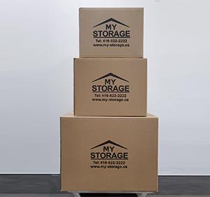 Box Storage 24*18*18 | My Storage