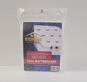 Full Mattress | My Storage