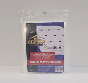 Queen Mattress | My Storage