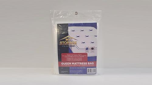 Queen Mattress | My Storage