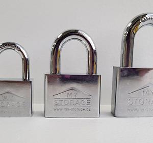 Small Locks | My Storage