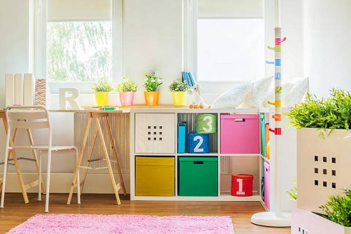 Best Storage Solution For Your Residence