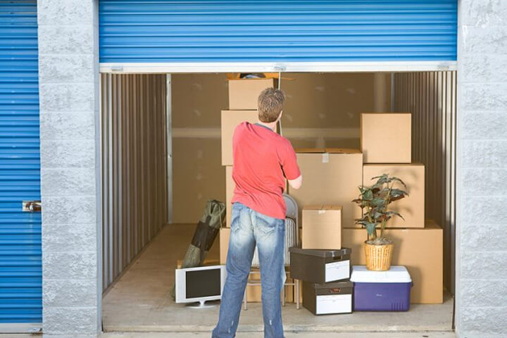 how a storage facility will help you