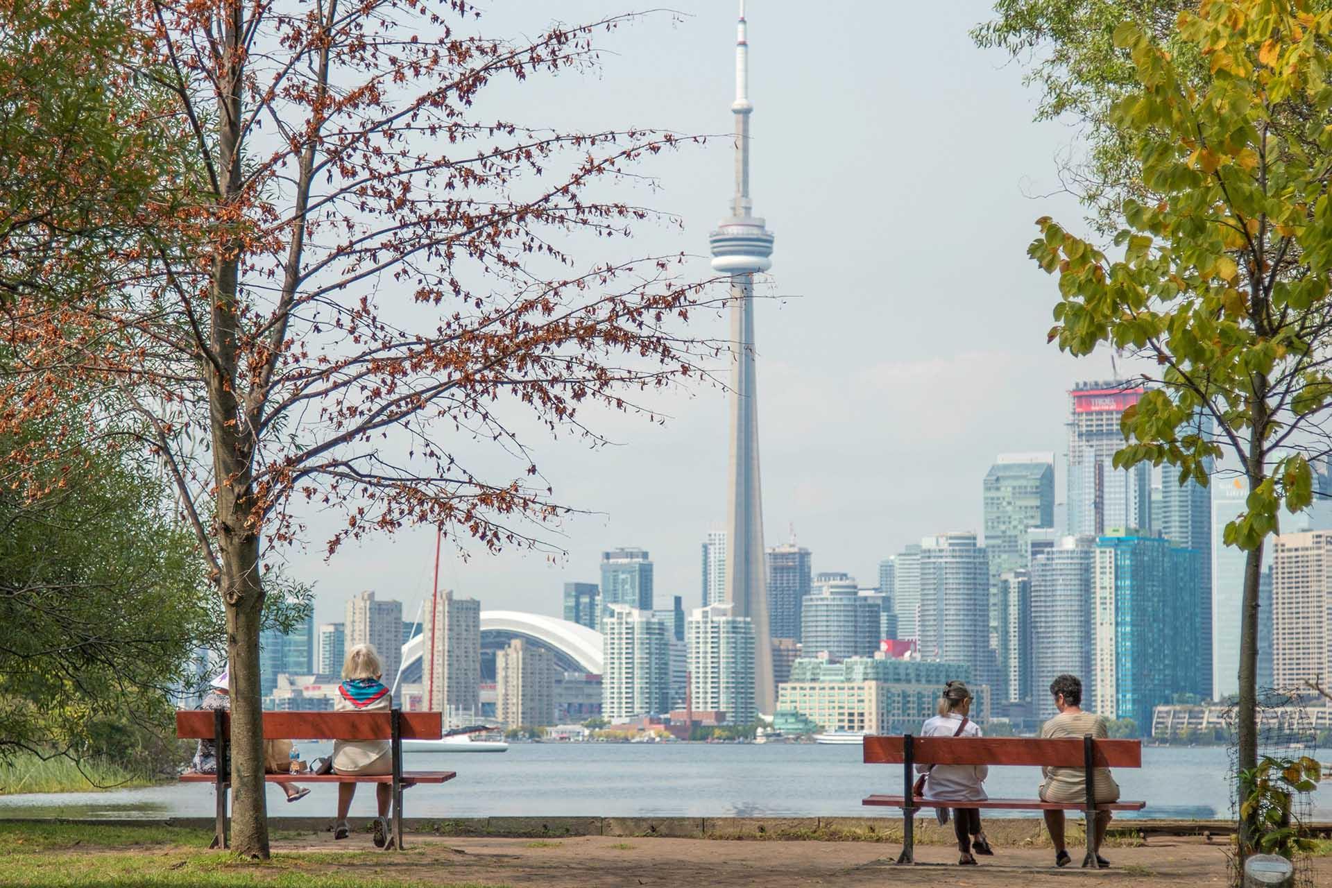 Storage Unit Makes Living In Toronto Easier