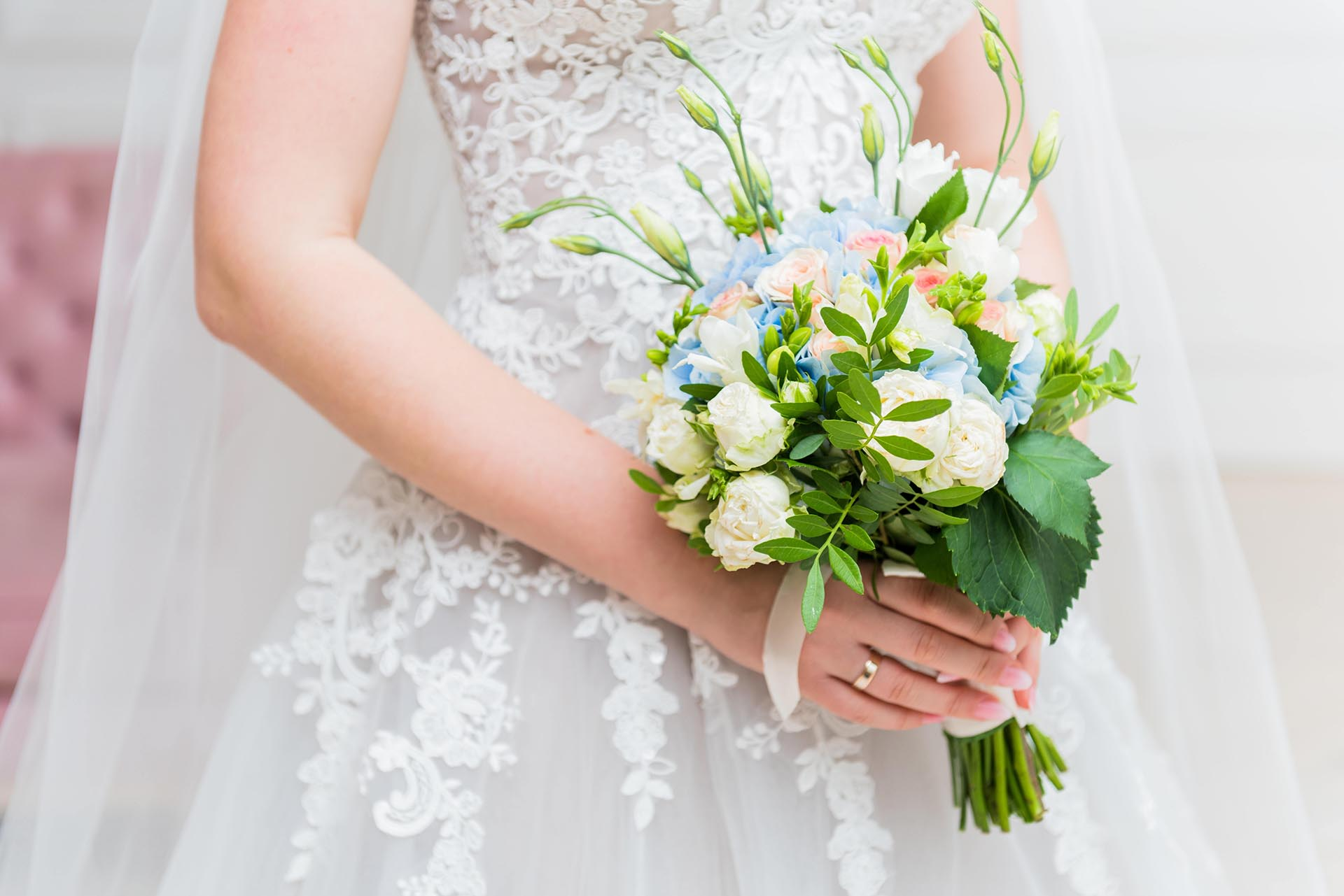 Need Self Storage for Wedding Preparation